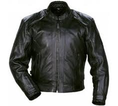 Versache Jacket Black