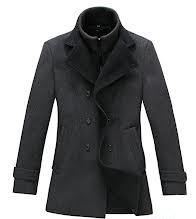 Gucci Coat Black
